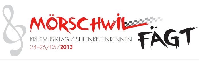 Kreismusiktag Mörschwil 2013