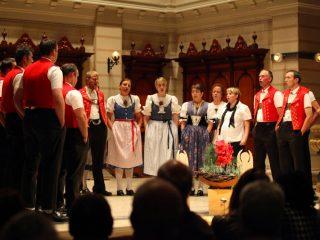 Benefiz-Konzert 2014