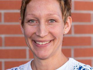 Martina Hasler