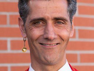 Stefan Giger<br />Vizepräsident