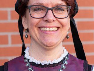 Yvonne Gmür